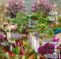The Garden Of Children