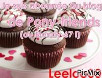 Pony-fiendS