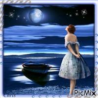 Rendez -vous avec la lune