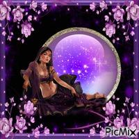 Black&Purple