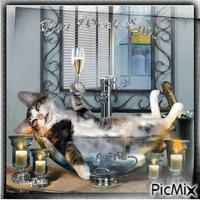 Relax, c'est le week-end !