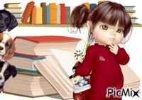 A estudiar