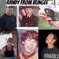 Randy From Blingee