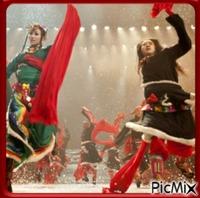 Danses Ethniques