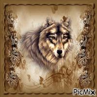 shii wahya-my wolf