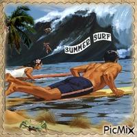 Summer Surf