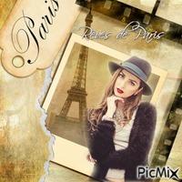 REVES DE PARIS