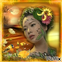 marzia - Li-chen