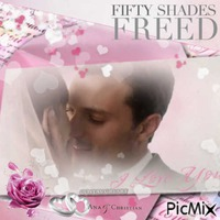 fifty shades freed 2017