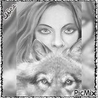 Bonne soirée les loups