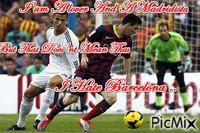 Real & Barca