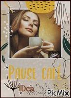 Bonne journée   pause café