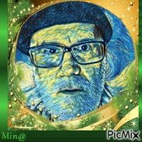 Moi, effet Van Gogh