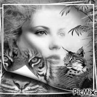 Loving the wild
