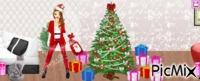 Leeloo00 Noël