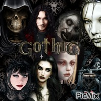 Many Faces of GOTHIC