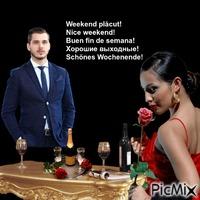 Nice weekend!wwq1