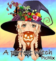 A perferct witch