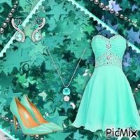Color Tiffany