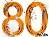 osmdesát