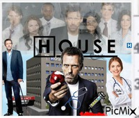 Dr .House