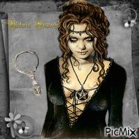 Victoria Francis- Gothic