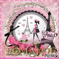 Romance To Paris