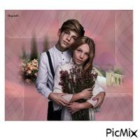 Joli Petit Couple