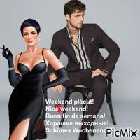 Schönes Wochenende!ka1