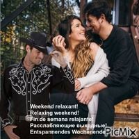 Entspannendes Wochenende!@1