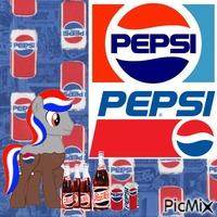 Pepsi pony