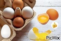 Me gustan los huevos