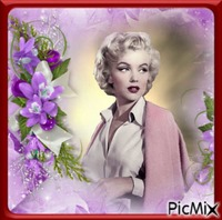Photo-Marilyn Monroe