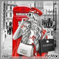 Journée Shopping