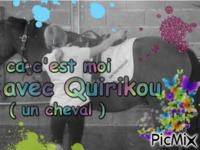 Quirikou et moi!!!