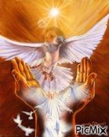 Epíritu Santo