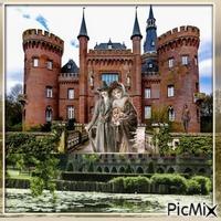 Schloss am Wasser