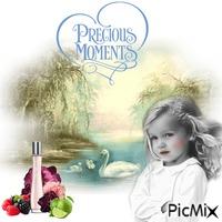 Precious Moments In March