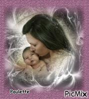 la plus belle des mamans