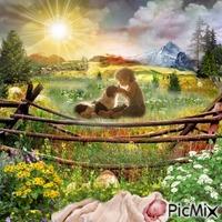 Sweetness In Nature