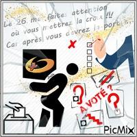 Le 26 mai, les Belges votent pour les élections fédérales, régionales et européennes