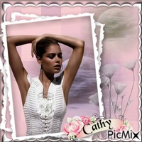 🎄ღ❄️ღ Création -cathy ღ❄️ღ🎄
