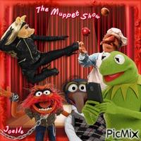 Muppet Show !!!