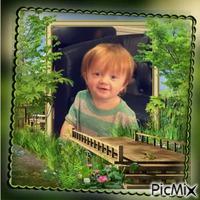 Nanna's Boy