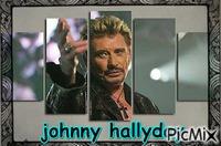 johnny montage photos