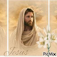 Jesus my life, my all, my Lord
