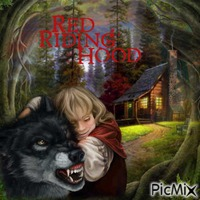 little red riding hood contest