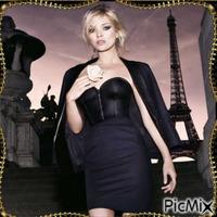 Lady Parisienne