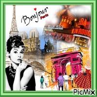 Bonjour Paris Tour