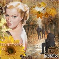 Autumn Memories ...